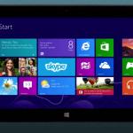Skype para Windows 8_1