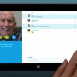 Skype para Windows 8_2