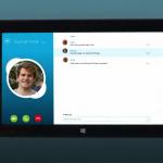Skype para Windows 8_3