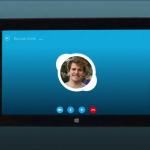 Skype para Windows 8_4