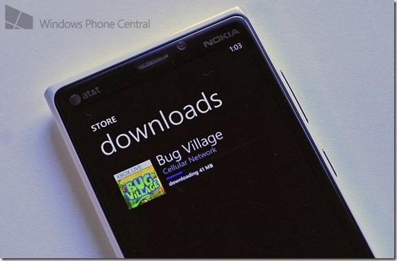 descarga app de mas de 20 MB