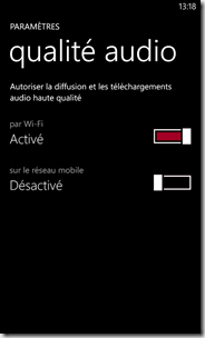 nokia Music  audio-hd