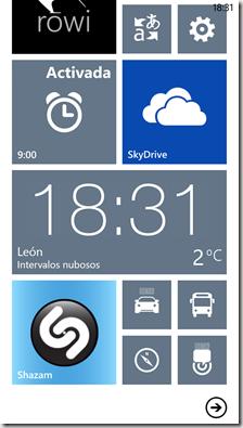 HERE en HTC 8X_3