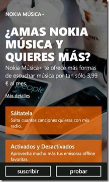 Nokia Music _3