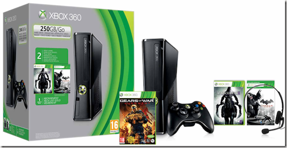 pack Xbox para Gears of War Judgment