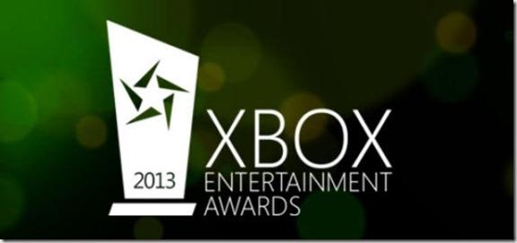 Xbox Entertainment Awards 2013
