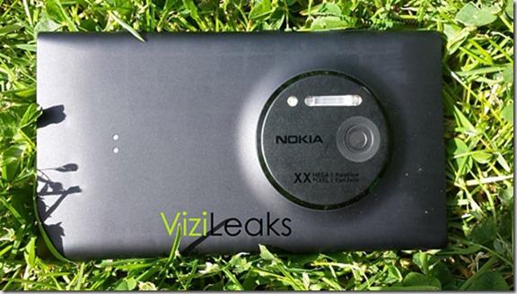 Nokia EOS 1