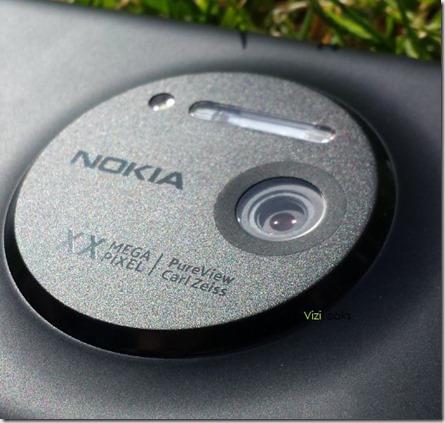 Nokia EOS 2