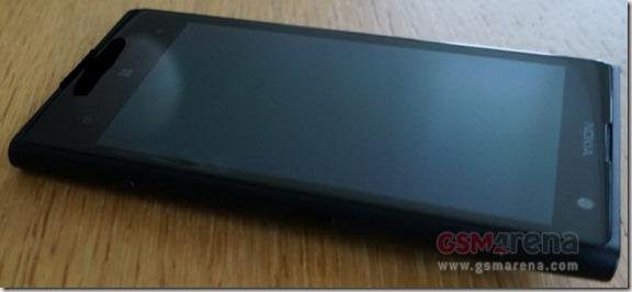 Nokia EOS 4