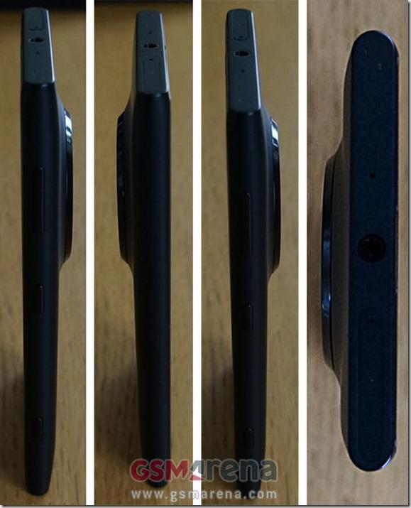 Nokia EOS 5