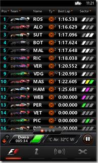 Formula 1 app_2