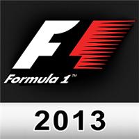 Formula 1 icon