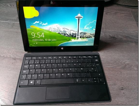 Microsoft Surface RT (3)