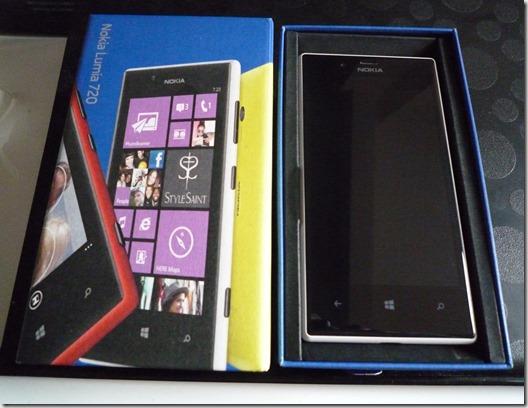 fa3cc49ca31 10 días con Nokia Lumia 720, análisis y sensaciones | Universo Windows