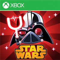 angry birds star wars II_icon