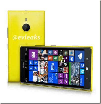 lumia 1520 thumb png