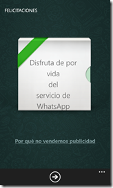 Whatsapp BETA (2)