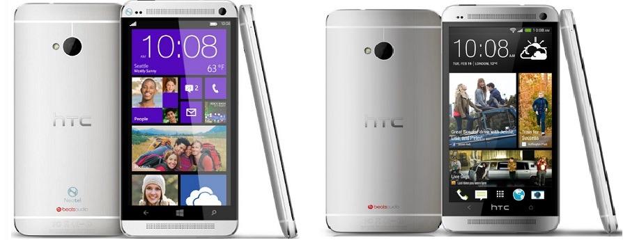 Microsoft negocia con HTC la posibilidad de incluir en ...