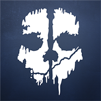 CoD Ghost Icon