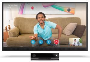 Skype XONE