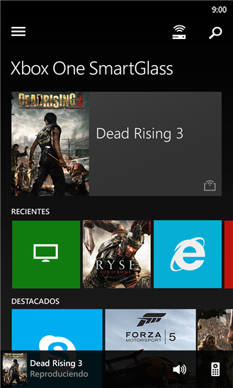 Xbox ONE SmartGlass_01