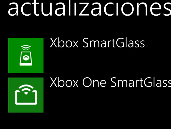 how to connect smartglass to xbox one