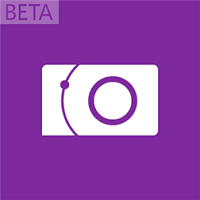 Nokia Camera beta_Icon