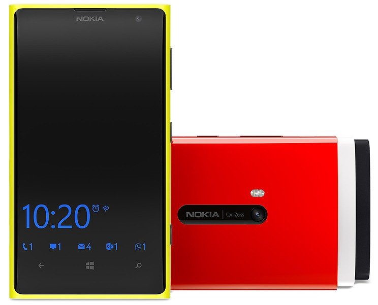 Lumia-Black-Glance-Screen