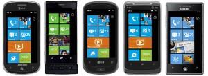 telefonos windows phone