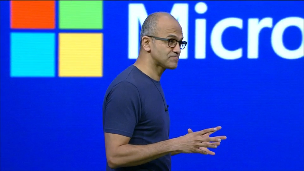 Santya_Nadella_Build_2014_01