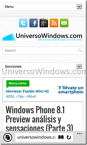WP 8.1 IE 11 (2)