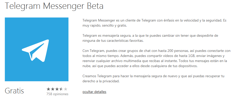 TELEGRAMM_MESSENGER_BETA