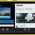 La función lado por lado de Windows 8 estará en Windows Phone