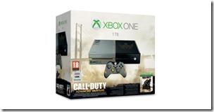 pack Xbox One cod