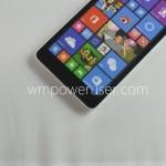 Lumia 535 Blanco