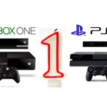 "Año 1: XBox ONE vs PS4 ""Rompiendo Mitos"" [Parte 3]"