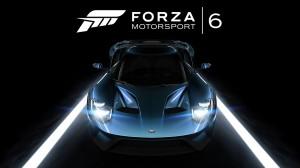 Forza motrosport 6