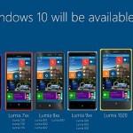 Windows 10 preview para telefonos llegara a muchos mas modelos