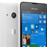 10 Días con Lumia 550 análisis y sensaciones
